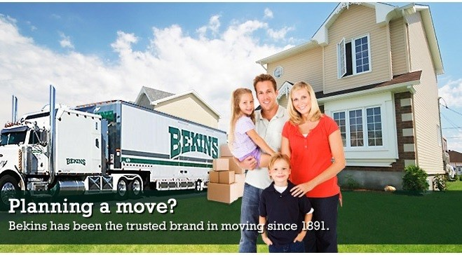 Welcome to B&B Moving